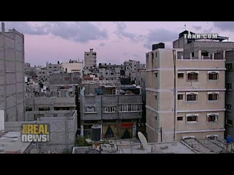 Aid Dependency, Unemployment Remain High in Gaza But Some Get Rich