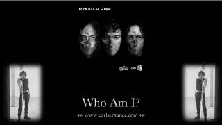 Who Am I? - Carl Sentance