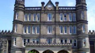 HAUNTED PRISON West Virginia State Penitentiary Moundsville, WV
