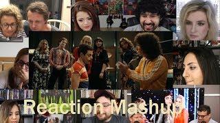 Bohemian Rhapsody Official Trailer 2 REACTION MASHUP
