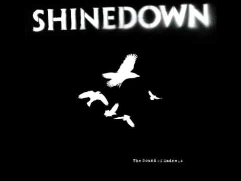 Breaking inside-Shinedown