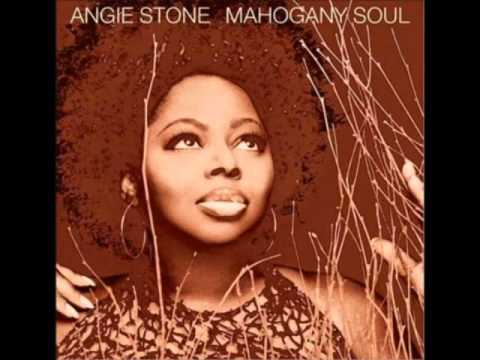 Angie Stone.....Wish i didn't miss you.2001.