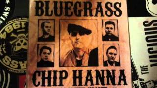 Chip Hanna w/ Busted Hearts - It's OK