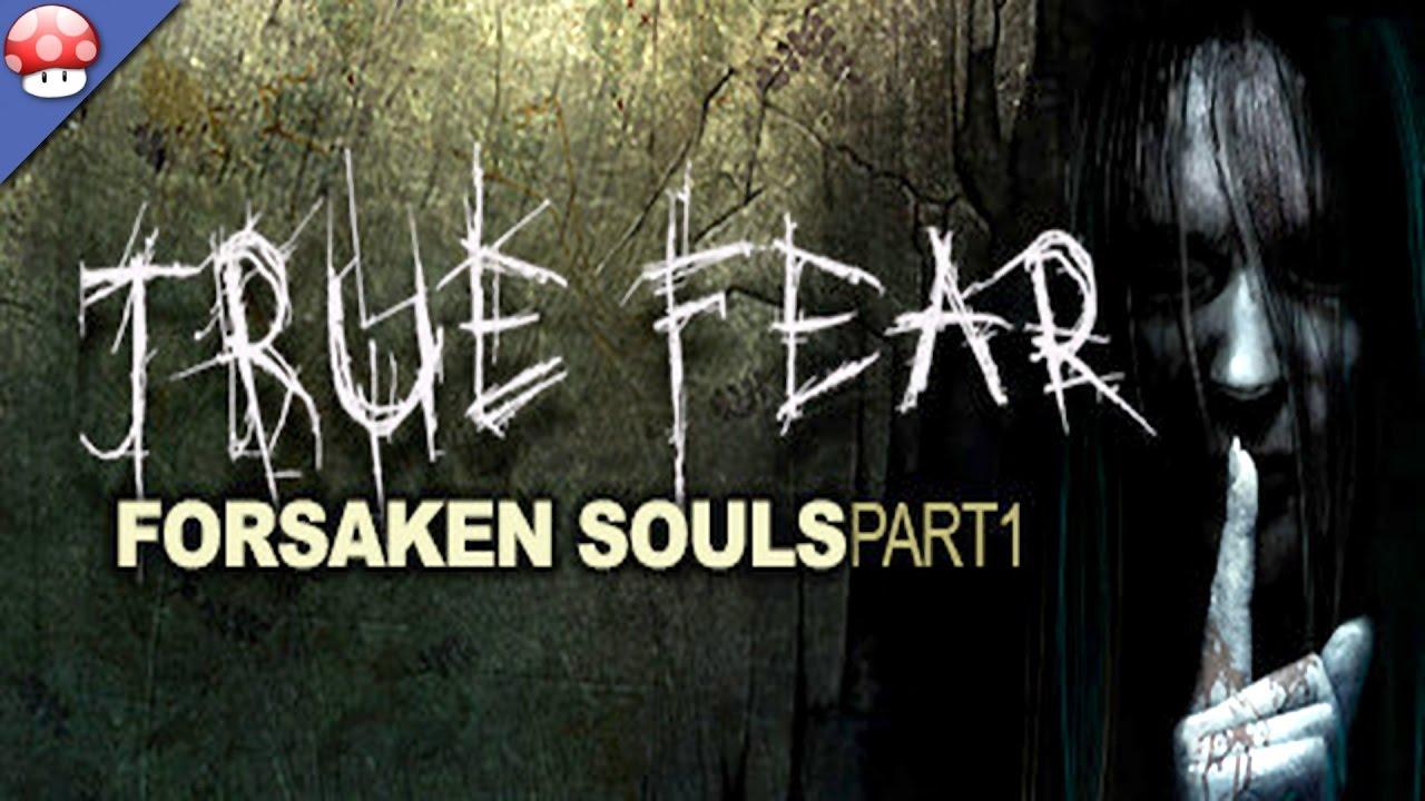 True Fear: Forsaken Souls - Part 1 (PS4) | Ludomedia