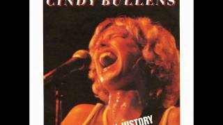 Cindy Bullens - High School History