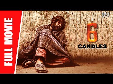 6 Candles - New Full Hindi Dubbed Movie | Shaam, Poonam Kaur | Full HD
