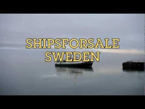 Shipsforsale Sweden Ambassador delivery, sold to Iceland.