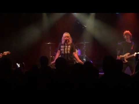 Letters to Cleo I want you to want me 11 17 17 The Paradise