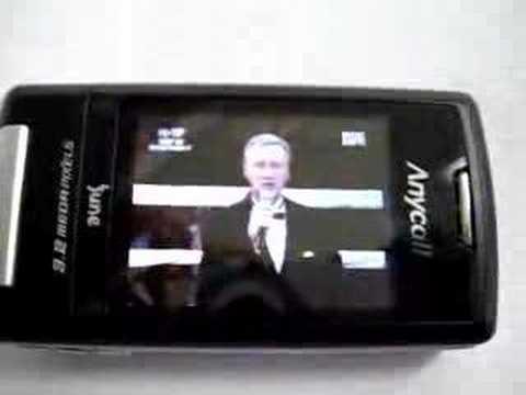Samsung SCH-B490 cell phone