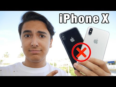 Download Youtube: 10 Raisons de ne pas acheter un iPhone X !