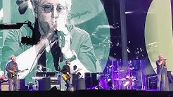 The Who - The Seeker (LIVE FEQ Quebec 2017) UHD 4K