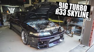 r33-skyline-build-pt-2-turbo-exhaust-removal