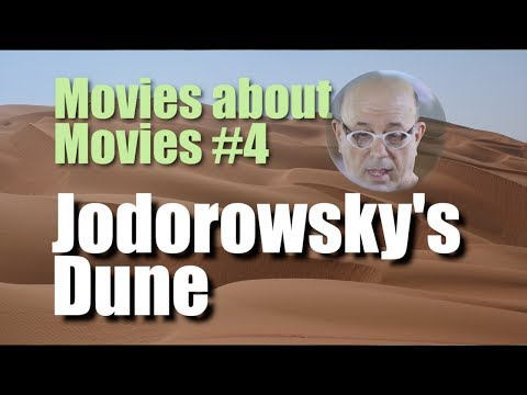 Jodorowsky's Dune (Review) | Movies about Movies #4 | Mickeleh