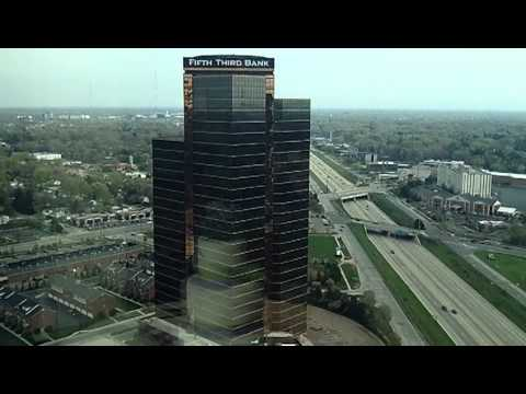 Tour Of The Skyline Club Southfield Michigan Wedding