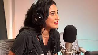 Lexy Panterra Interview w/Apple Music Beats 1 Radio ft. Travis Mills