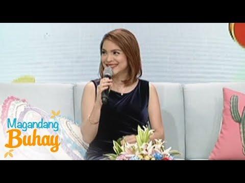 "Magandang Buhay: The story behind the song ""Hey It's Me"""