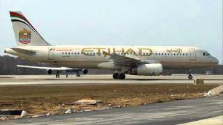 Etihad Airways VS Qatar Airways