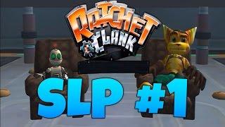 Ratchet & Clank 2 | SLP #1: StriimiLäpipeluiden pilotti!