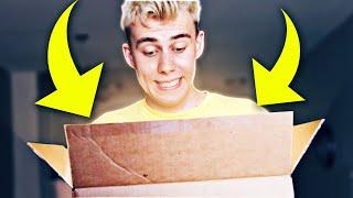 Otworzyłem NAJLEPSZEGO Mystery Boxa