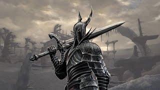 Dark Souls 3 PvP - Black Knight Greatsword