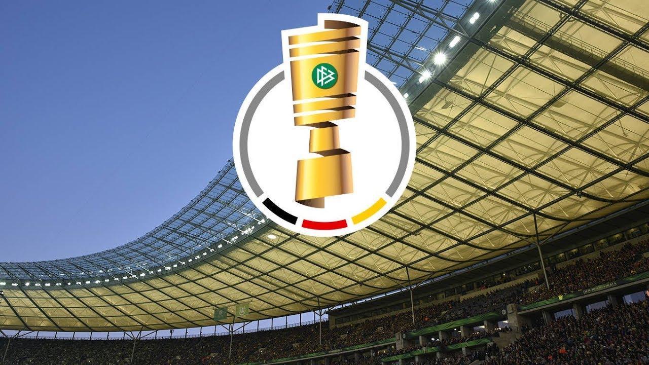 Kiel Braunschweig Dfb Pokal