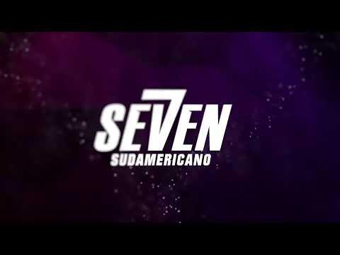 Jornanda 1 Sudamericano Seven a Side 2020
