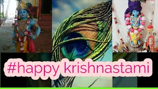 Happy Krishnastami
