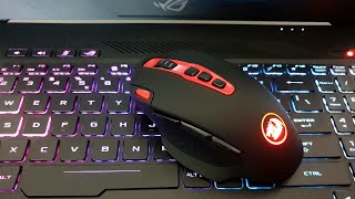 Review mouse REDRAGON SHARK M688 - specificatiile supreme