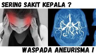 Kenali Sakit Kepala Dari Letaknya  || Ayo Hidup Sehat.