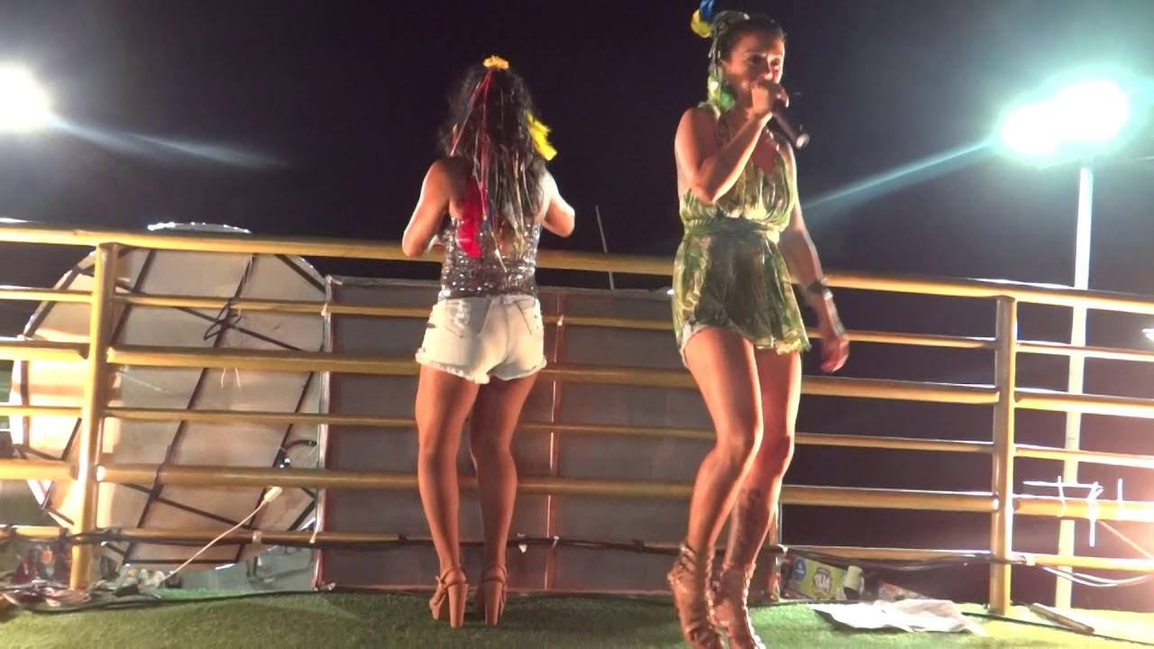 Carnaval 2015 - Banda Mulherada