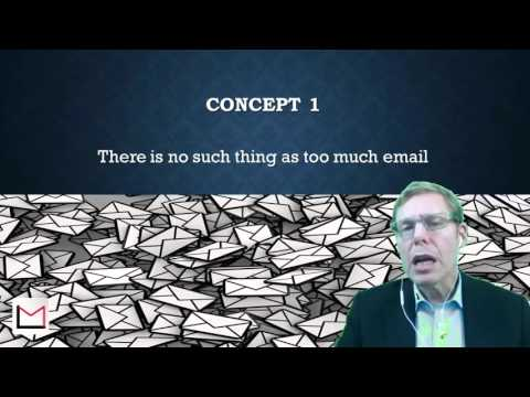 Email Management - Inbox480 - LeanMail - the system to eliminate email waste