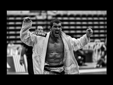 Musica de jiu jitsu - RODOLFO VIEIRA - Caçador de Faixa Preta - INSTAGRAM: @toninhosampaio_bjj