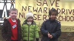 Save Our Nurseries!