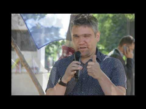 Szabadságszínpad vendége: Christopher Adam történész