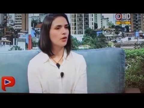 Frugalisima en Paraguay TV HD