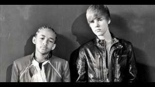 Jaden Smith - Love Me Like You Do ft. Justin Bieber