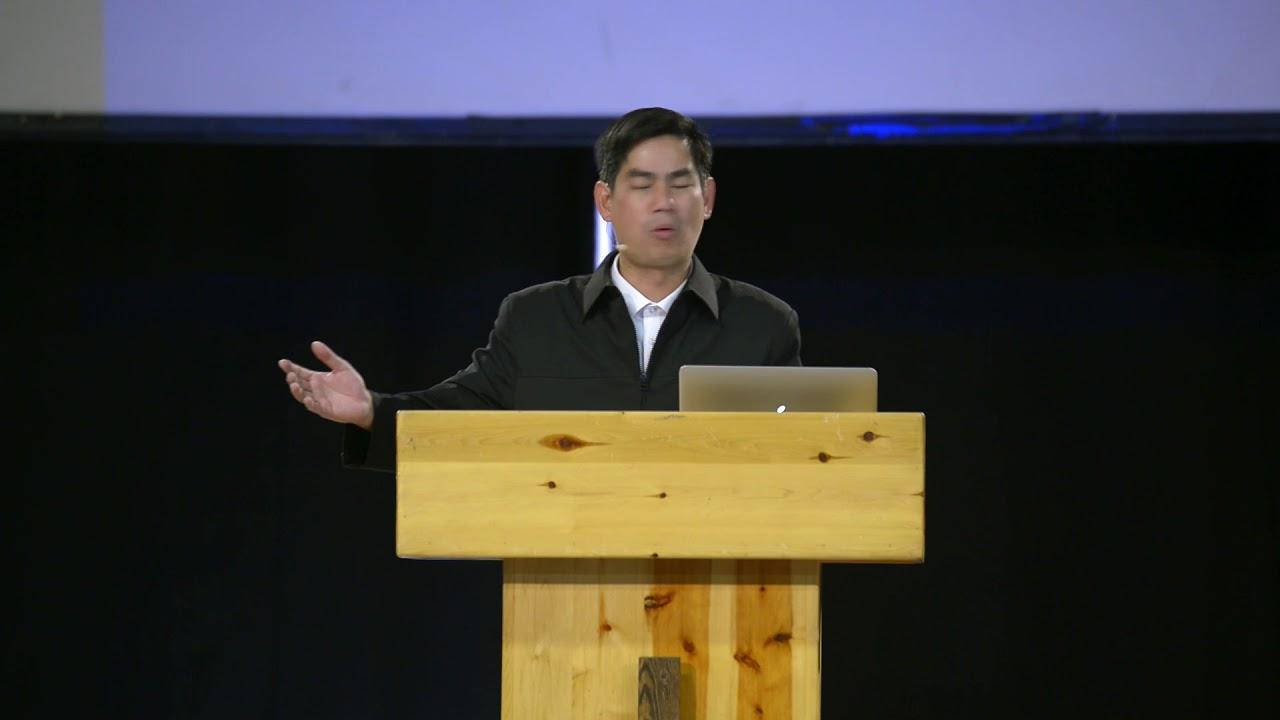 Dr. Joshua Dương - Khi Chúng Ta Gặp chúa !