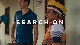 Search On: Series Trailer