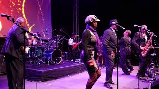 The Blue Breeze Band (Motown R&B Soul) LIVE CONCERT (4)