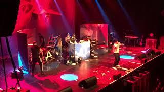 Zugezogen Maskulin - Was für eine Zeit live at Columbiahalle