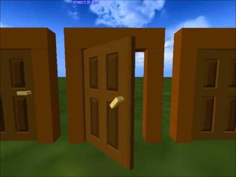 Blockland Door sounds & Blockland Door sounds - YouTube