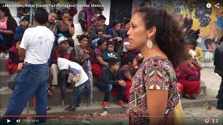 Repeat youtube video Nebaj County Fair (Feria), Lake Atitlan, and Oaxaca, Mexico