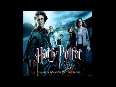 Harry Potter And The Goblet Of Fire The Durmstrang Theme Youtube Early in the morning, harry writes to sirius saying that he is perfectly alright and not to worry about him. harry potter and the goblet of fire the durmstrang theme
