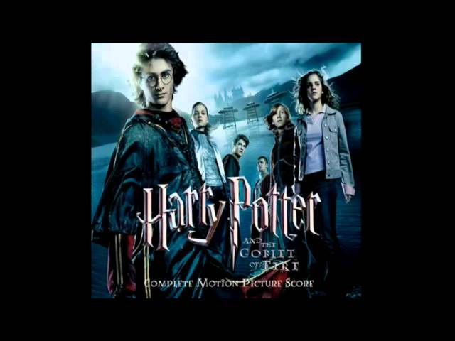 Harry Potter And The Goblet Of Fire The Durmstrang Theme Harry potter, school, aesthetic ~ durmstrang found in norway or sweden when the witches want to bring on thunder, they plunge their hands in the water in a certain way. harry potter and the goblet of fire
