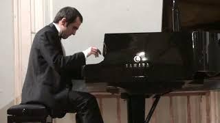 Liszt - Mephisto waltz. Elmar Gasanov