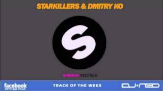 Starkillers vs Dmitry Ko & Smashbox - Odessa (Big Room Mix)