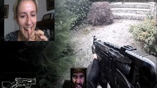 Real Life First Person Shooter (Chatroulette version)(, 2015-08-20T20:33:56.000Z)