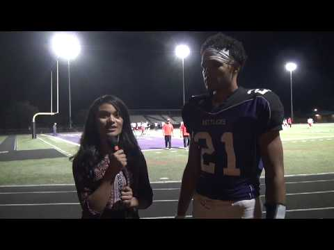 Solomon Enis, 4-Star Receiver Interviewed by Beauty Queen - phxchapter.org