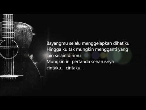 Dua Band - Kau (Official Lyric Video)