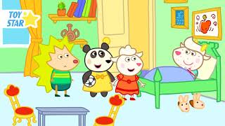 Dolly and Friends | kids show cartoon #111
